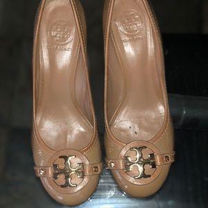 Tory Burch 3 inch heels